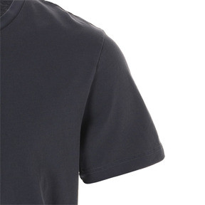 Thumbnail 4 of PUMA 91074 ロゴ Tシャツ, Puma Black, medium-JPN