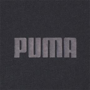 Thumbnail 6 of PUMA 91074 ロゴ Tシャツ, Puma Black, medium-JPN