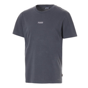 Thumbnail 1 of PUMA 91074 ロゴ Tシャツ, Puma Black, medium-JPN