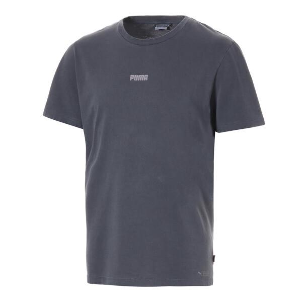 PUMA 91074 ロゴ Tシャツ, Puma Black, large-JPN