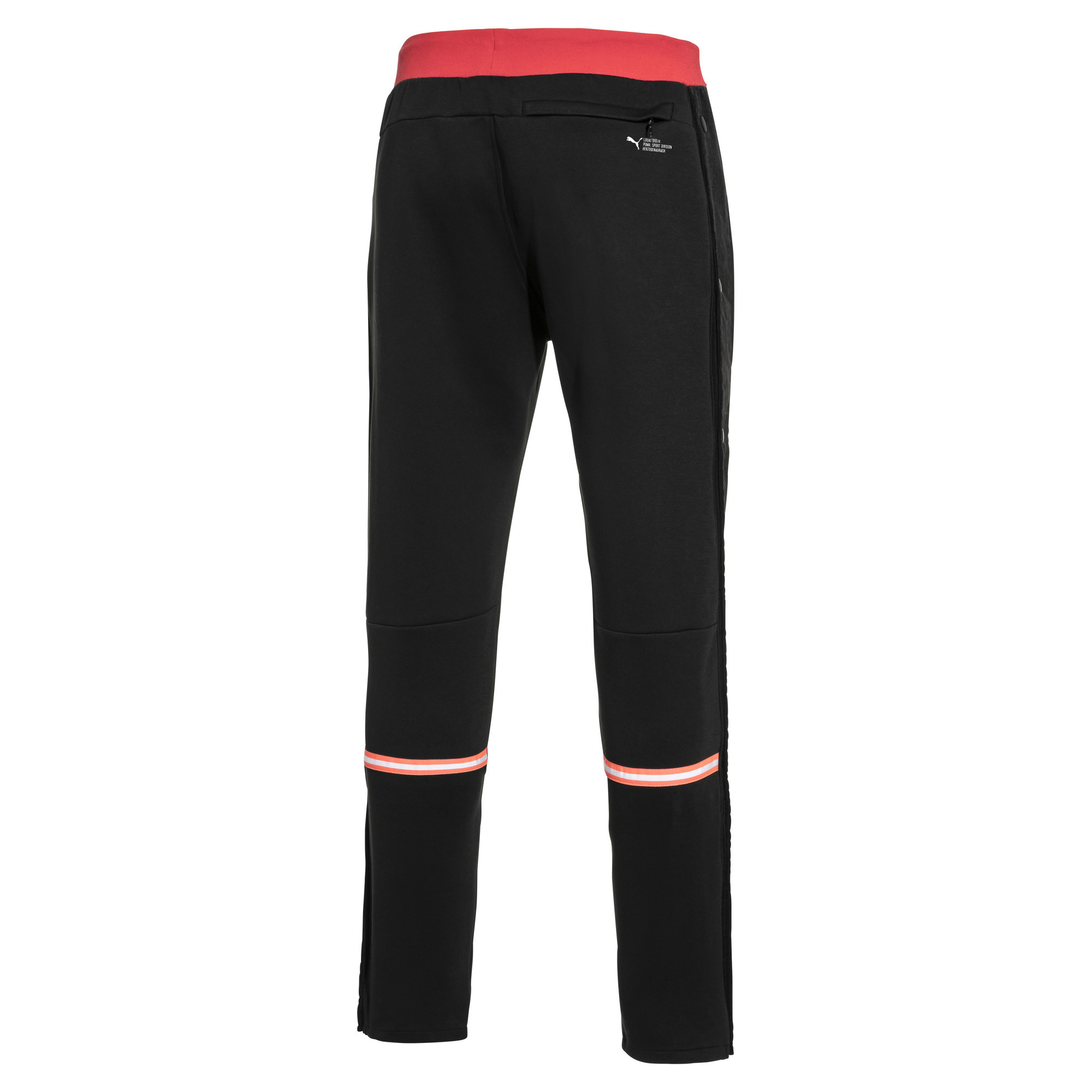 Image Puma PUMA 91074 Men's T7 Track Pants #2