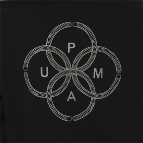 Thumbnail 6 of PUMA 91074 スウェット フーディー, Puma Black, medium-JPN