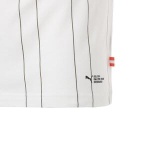 Thumbnail 5 of PUMA 91074 LS Tシャツ (長袖), Puma White--AOP, medium-JPN