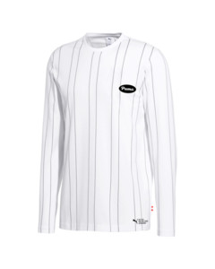 Image Puma PUMA 91074 Men's Long Sleeve Tee