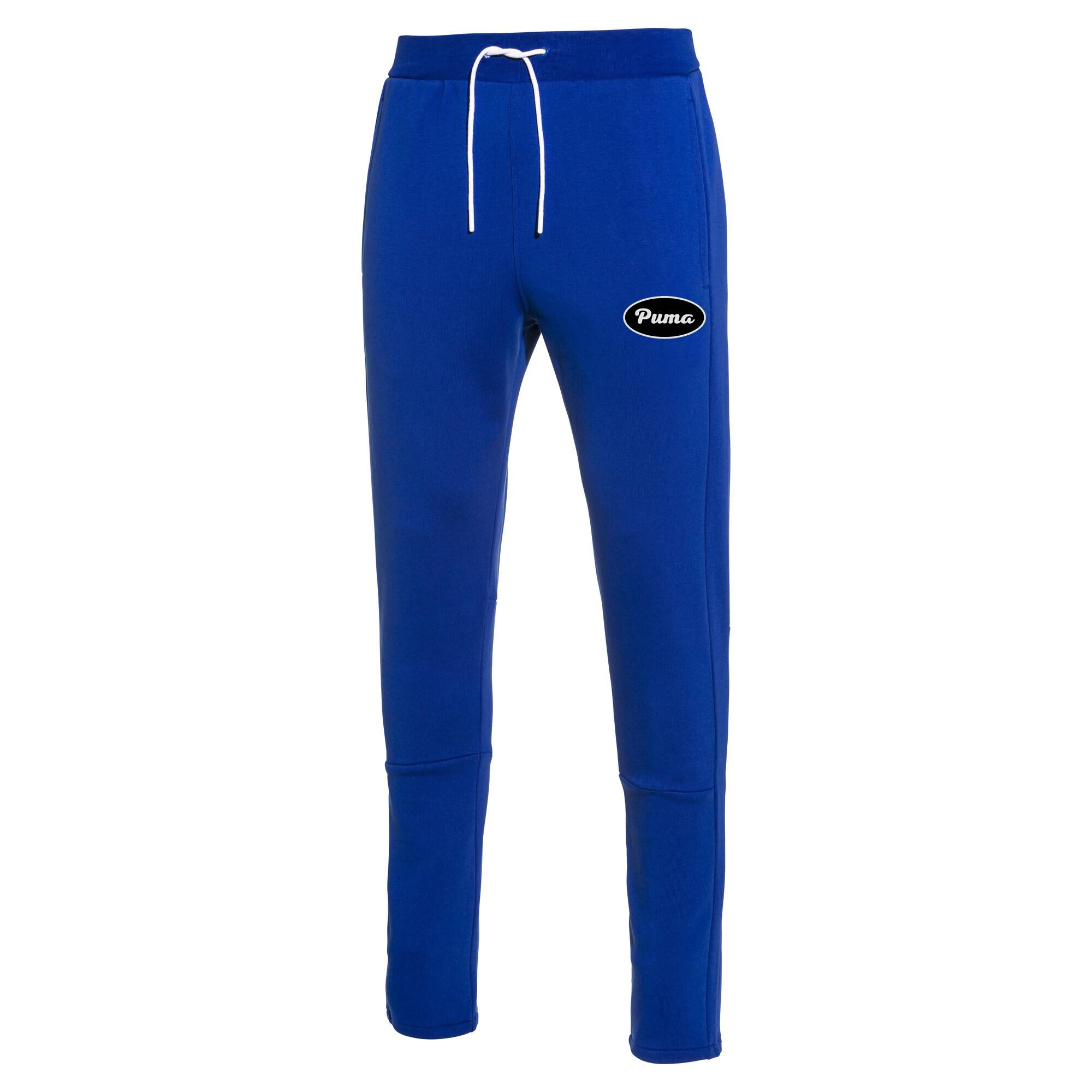 Image Puma PUMA 91074 Men's T7 Pants #1