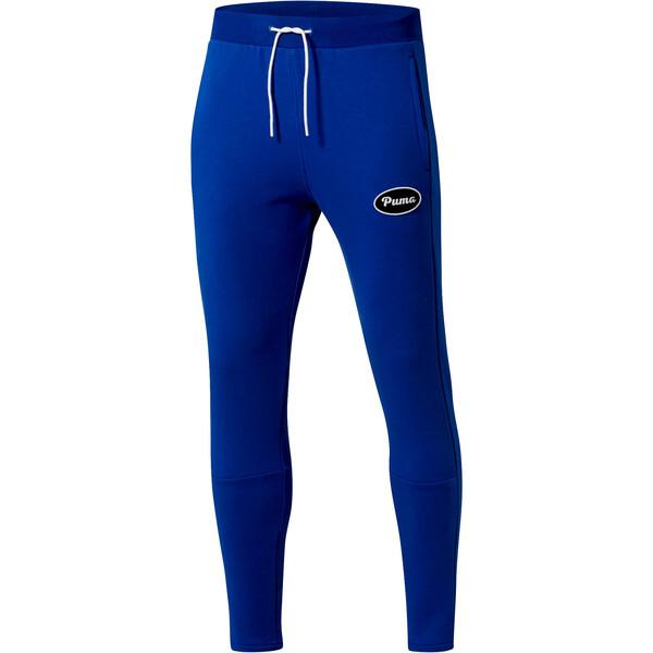 PUMA 91074 Men's T7 Pants, Surf The Web, large