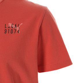 Thumbnail 4 of PUMA 91074 Tシャツ, High Risk Red, medium-JPN