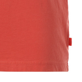 Thumbnail 5 of PUMA 91074 Tシャツ, High Risk Red, medium-JPN