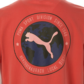 Thumbnail 6 of PUMA 91074 Tシャツ, High Risk Red, medium-JPN