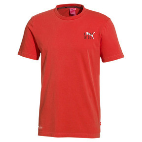 Thumbnail 1 of PUMA 91074 Tシャツ, High Risk Red, medium-JPN