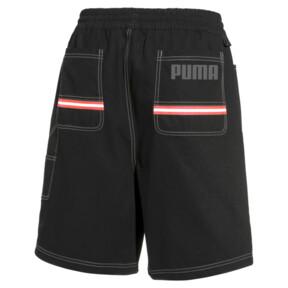 Thumbnail 2 of PUMA 91074 Men's Shorts, Puma Black, medium