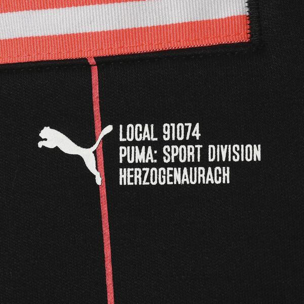 PUMA 91074 ショーツ, Puma Black--AOP, large-JPN