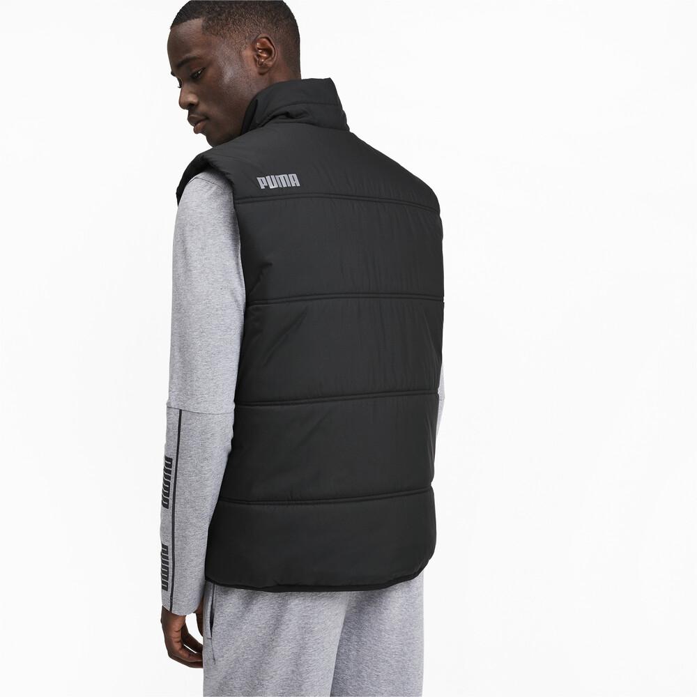Зображення Puma Жилет Essentials Padded Vest #2
