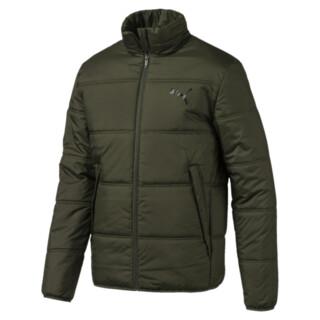 Image PUMA Essentials Padded Full Zip Men's Jacket