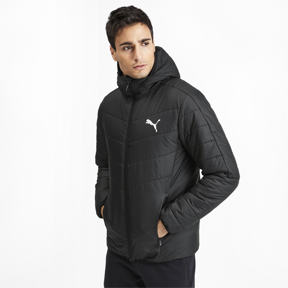 Зображення Puma Куртка WarmCELL Padded Jacket #1