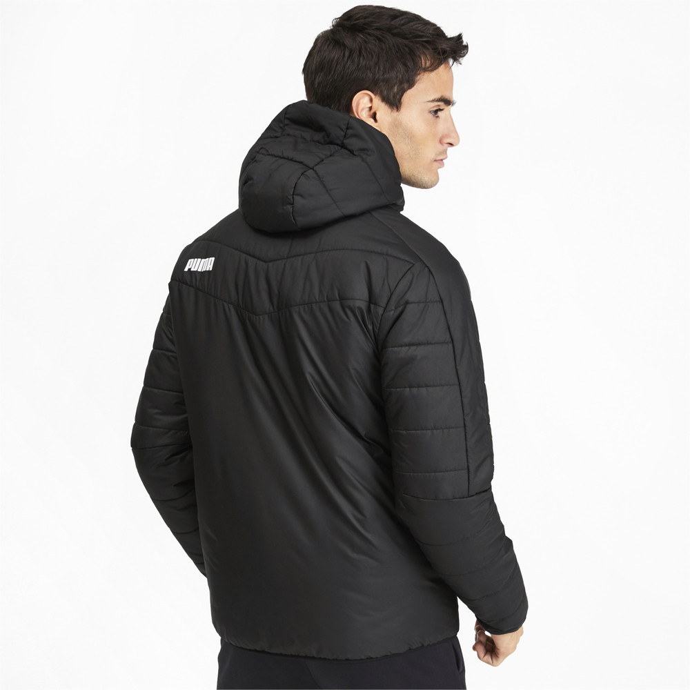 Зображення Puma Куртка WarmCELL Padded Jacket #2