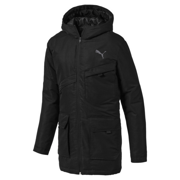 Essentials Protect Men's Jacket