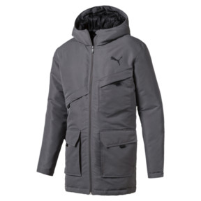 Essentials Protect Men's Jacket
