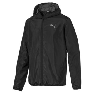 Image PUMA Streetstyle Hooded Men's Windbreaker