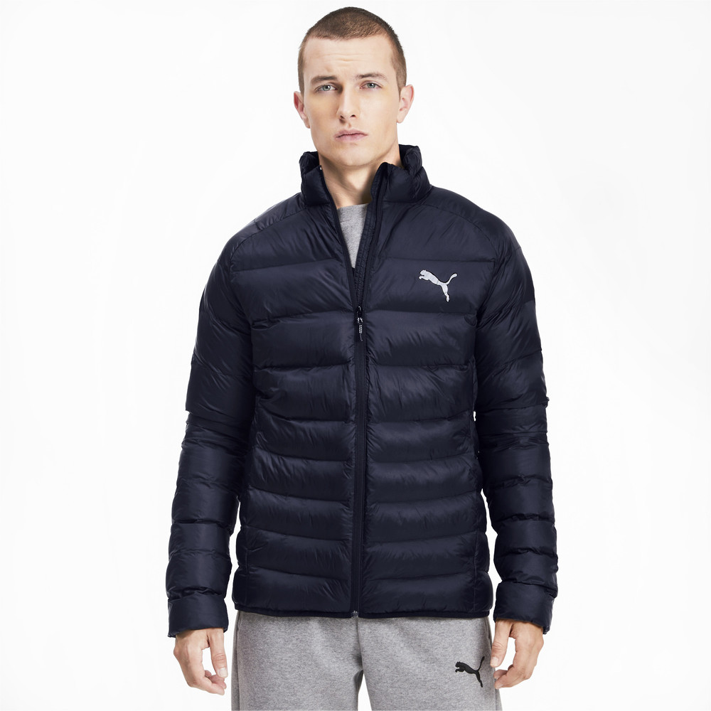Зображення Puma Куртка warmCELL Ultralight Jacket #1