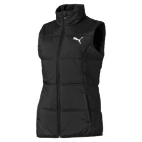 Essentials Women's Padded Vest
