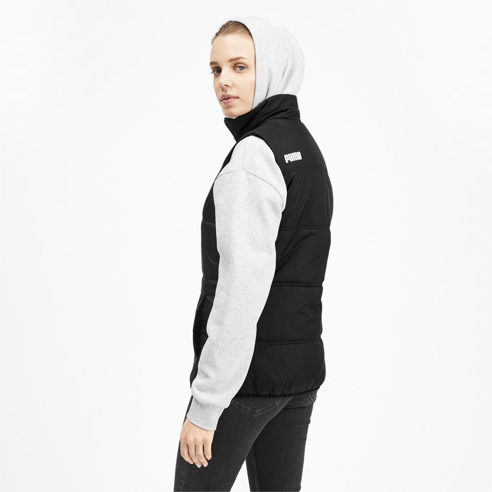 Зображення Puma Жилет Essentials Padded Vest #2