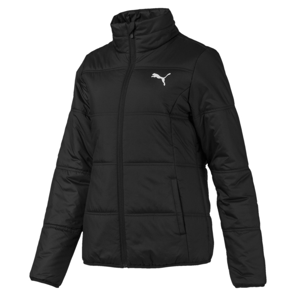 Image Puma Essentials Padded Women's Jacket #1