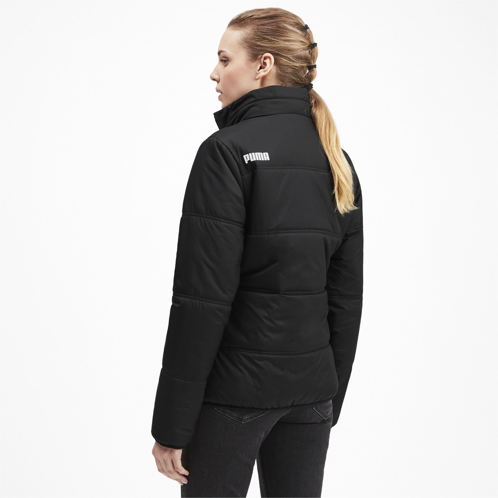 Зображення Puma Куртка Essentials Padded Jacket #2