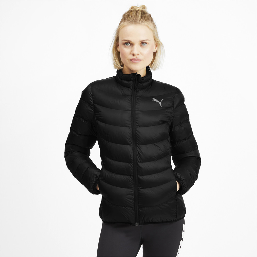 Изображение Puma Куртка Ultralight WarmCell Jacket #1