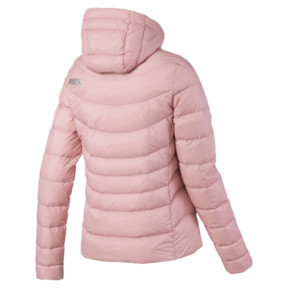 Thumbnail 5 of PWRWarm packLITE Down Women's Jacket, Bridal Rose, medium