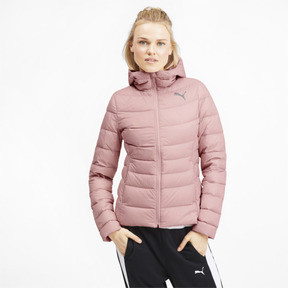 Thumbnail 1 of PWRWarm packLITE Down Women's Jacket, Bridal Rose, medium