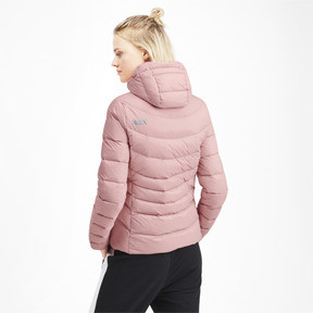 Thumbnail 2 of PWRWarm packLITE Down Women's Jacket, Bridal Rose, medium