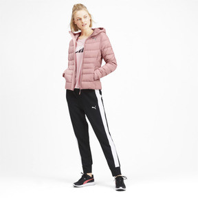 Thumbnail 3 of PWRWarm packLITE Down Women's Jacket, Bridal Rose, medium