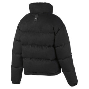 Thumbnail 5 of 480 Style Down Women's Jacket, Puma Black, medium
