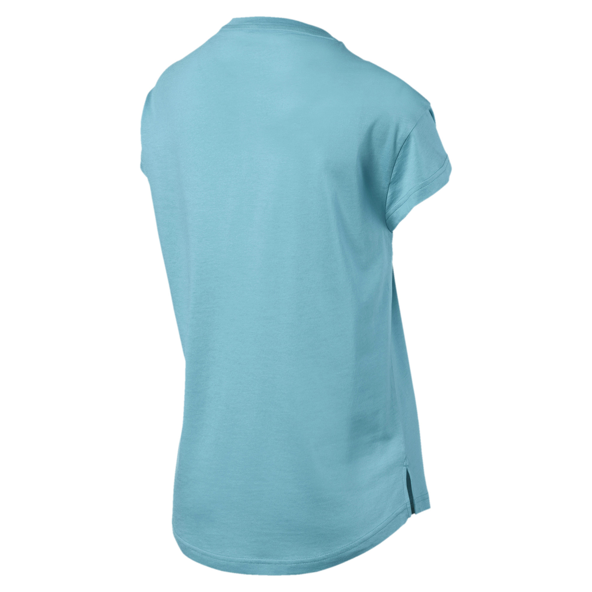 PUMA-Modern-Sports-Women-039-s-Graphic-Tee-Women-Tee-Basics thumbnail 13