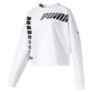 Image Puma Modern Sport Crew Women's Long Sleeve Sweater