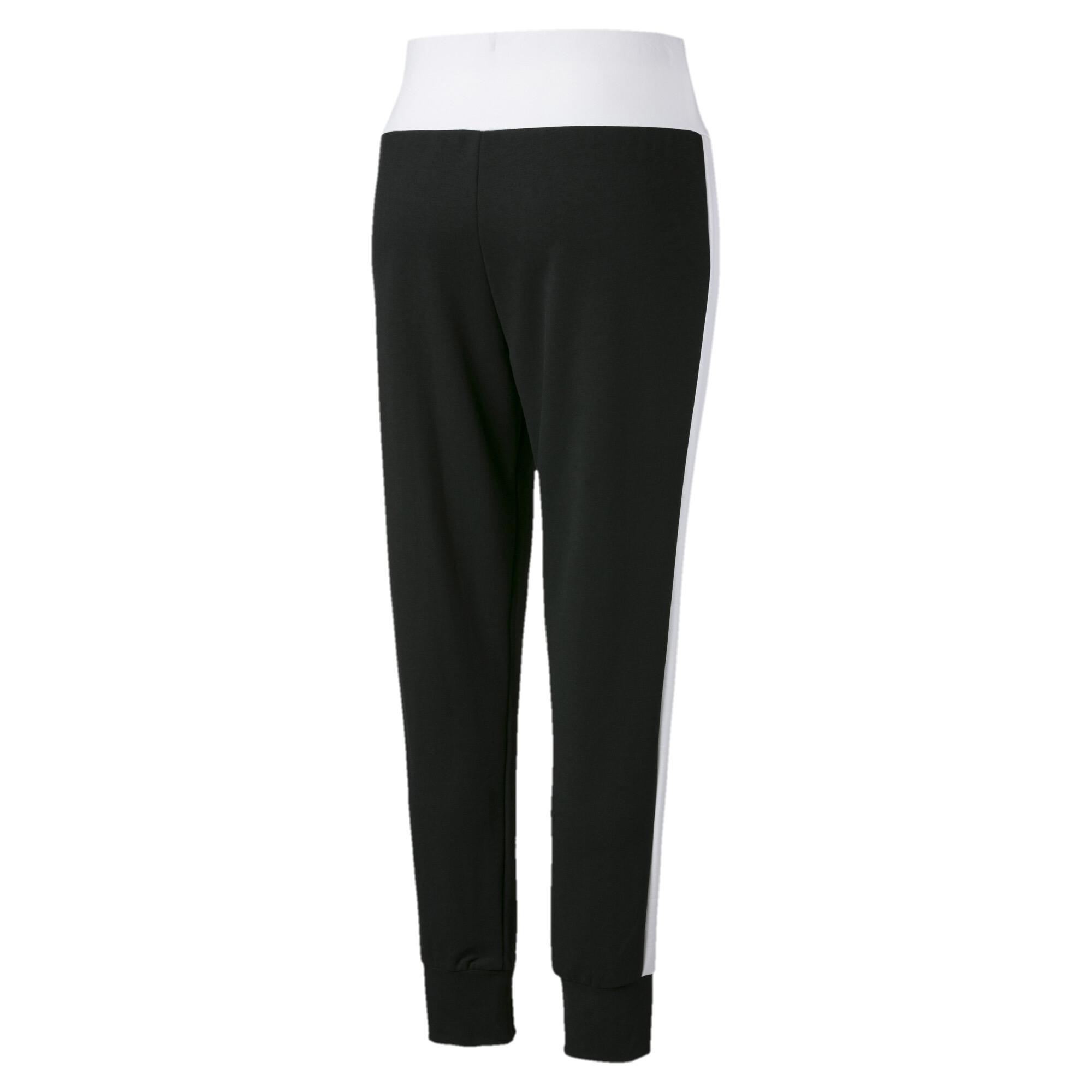 PUMA-Modern-Sports-Women-039-s-Track-Pants-Women-Knitted-Pants-Basics thumbnail 13
