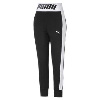 Image PUMA Modern Sport Graphic Women's Track Pants