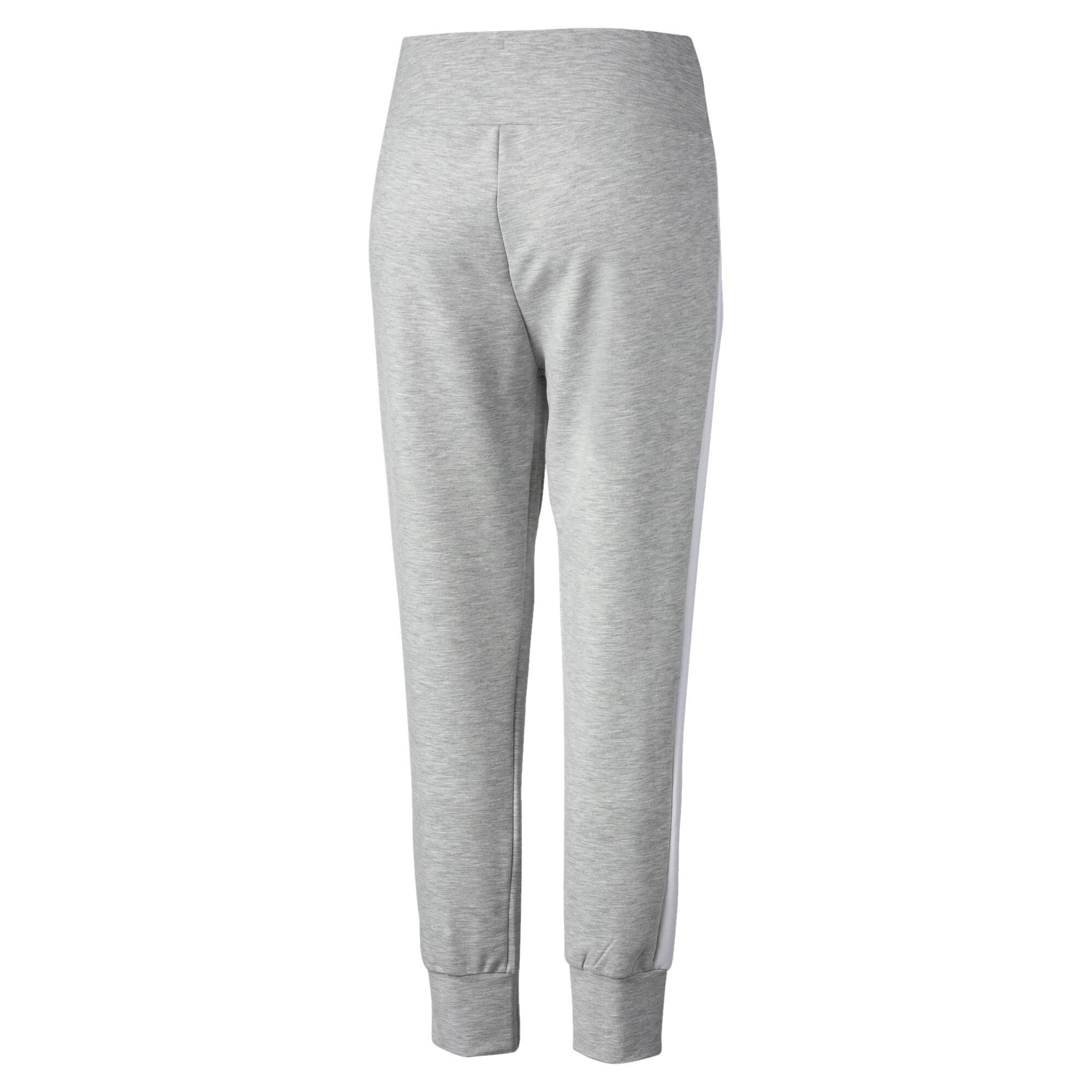 PUMA-Modern-Sports-Women-039-s-Track-Pants-Women-Knitted-Pants-Basics thumbnail 8