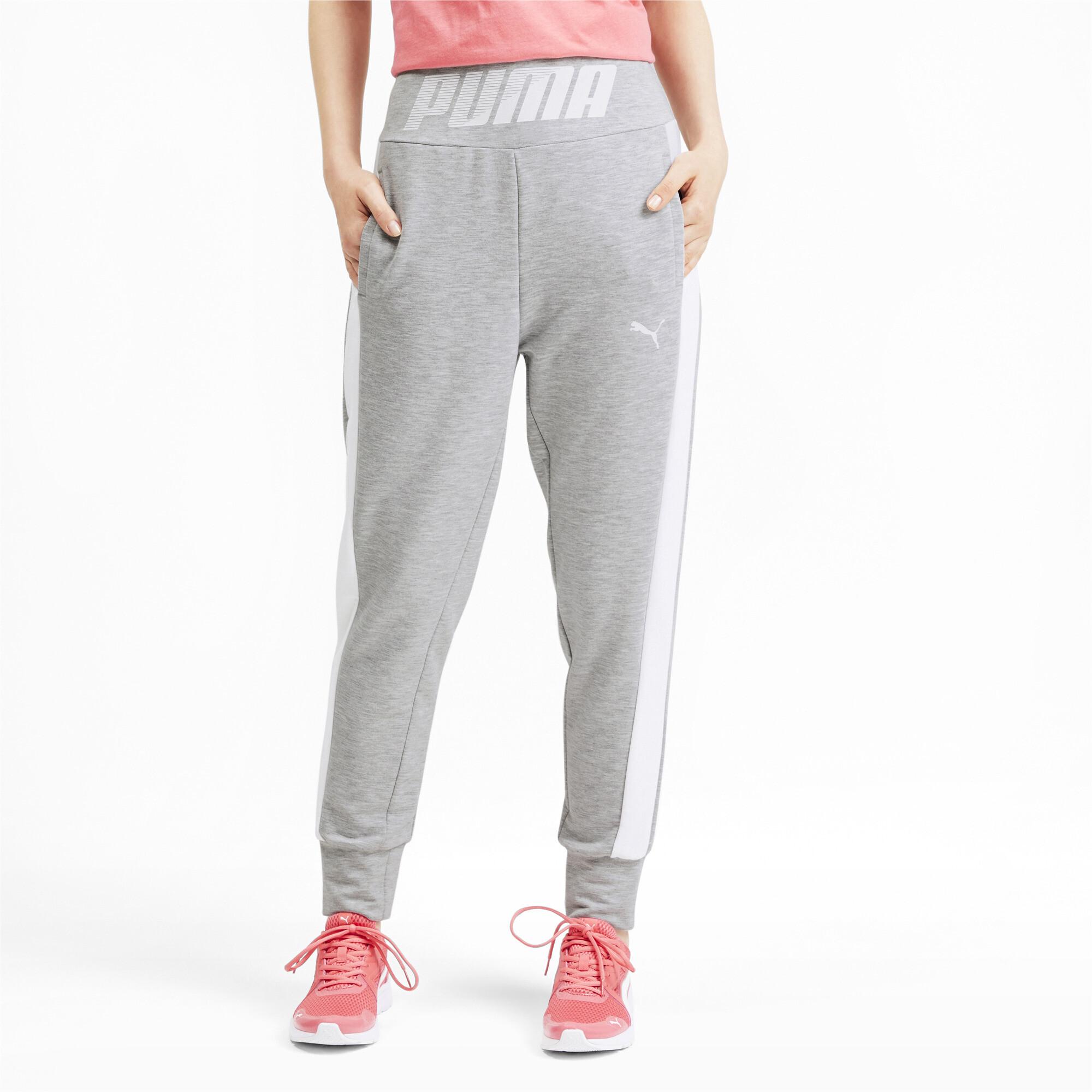 PUMA-Modern-Sports-Women-039-s-Track-Pants-Women-Knitted-Pants-Basics thumbnail 9