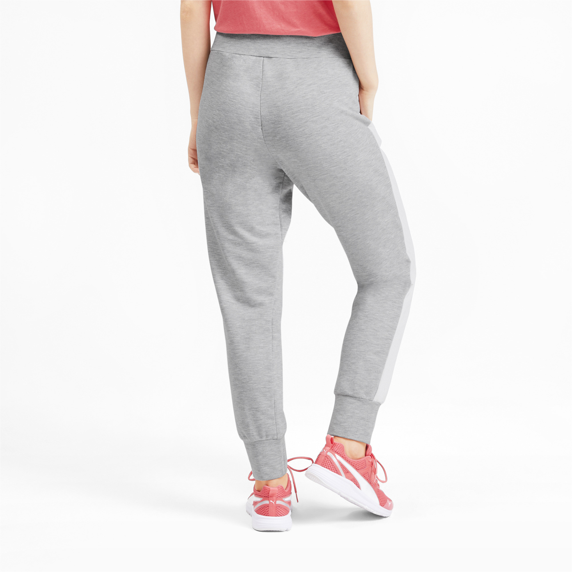 PUMA-Modern-Sports-Women-039-s-Track-Pants-Women-Knitted-Pants-Basics thumbnail 10