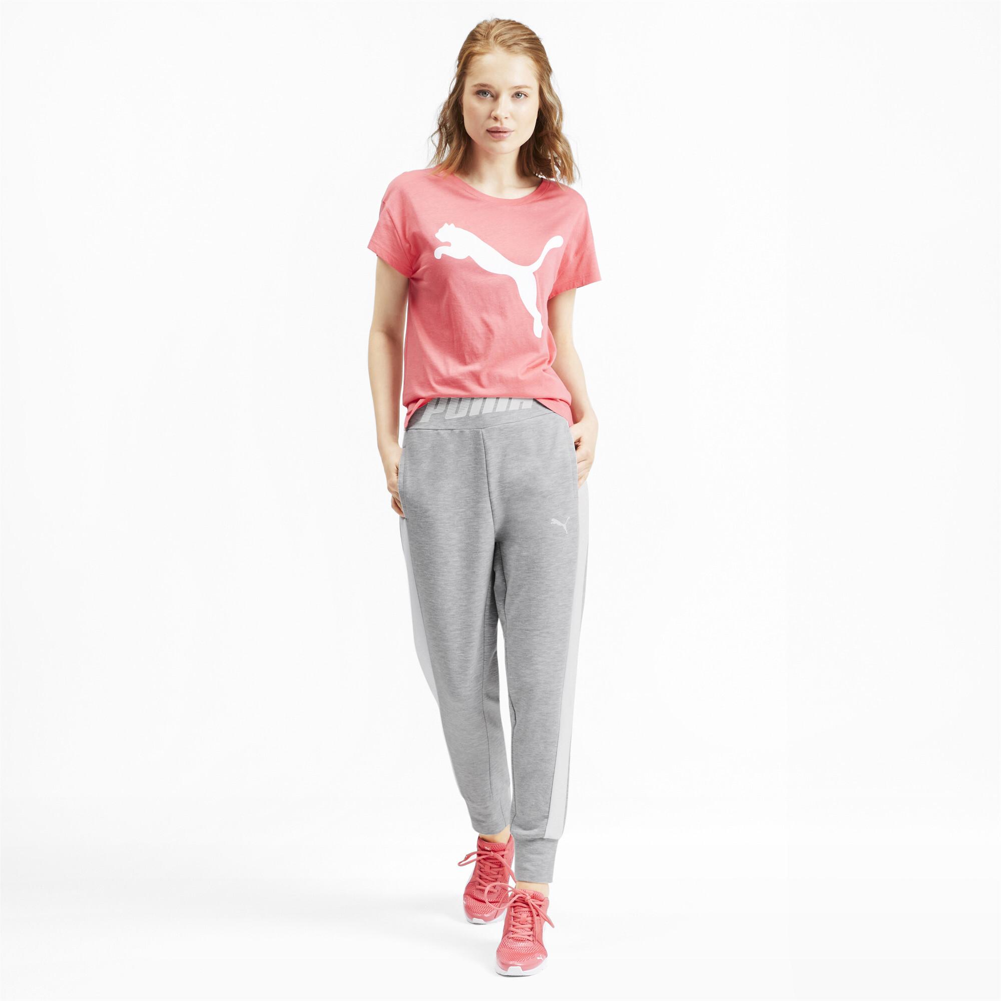 PUMA-Modern-Sports-Women-039-s-Track-Pants-Women-Knitted-Pants-Basics thumbnail 11