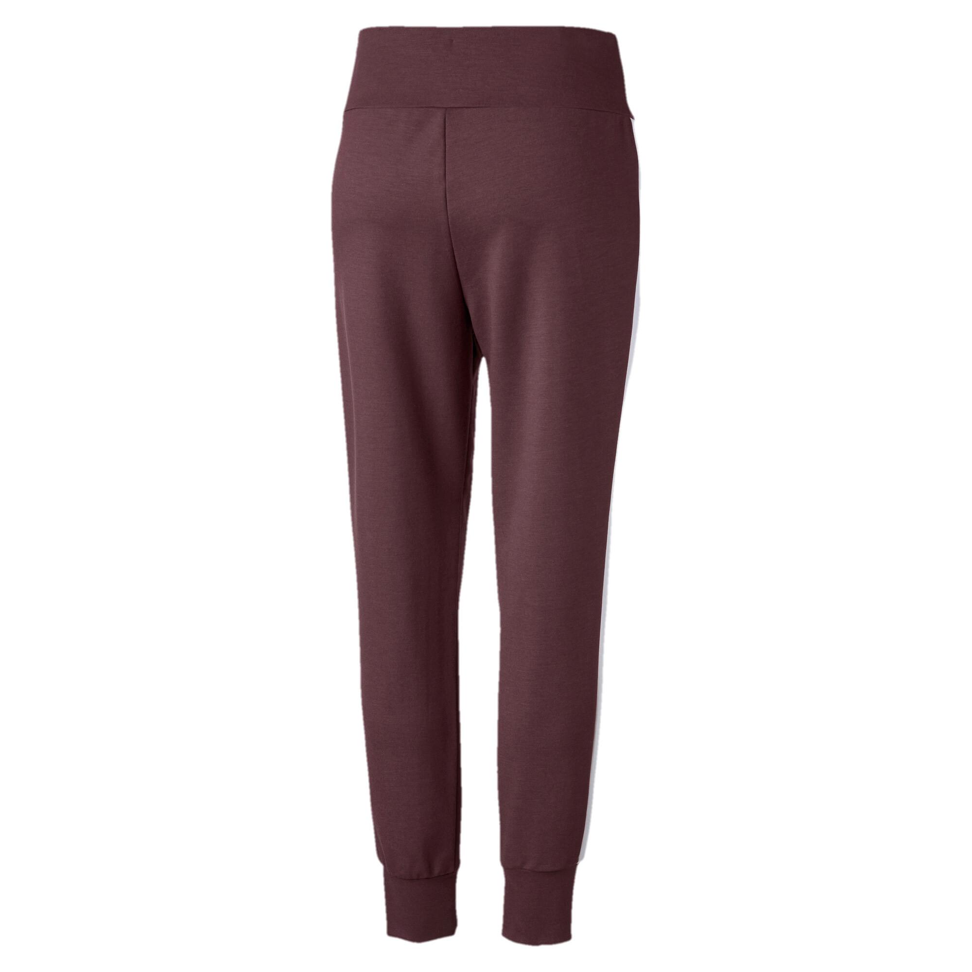 PUMA-Modern-Sports-Women-039-s-Track-Pants-Women-Knitted-Pants-Basics thumbnail 3