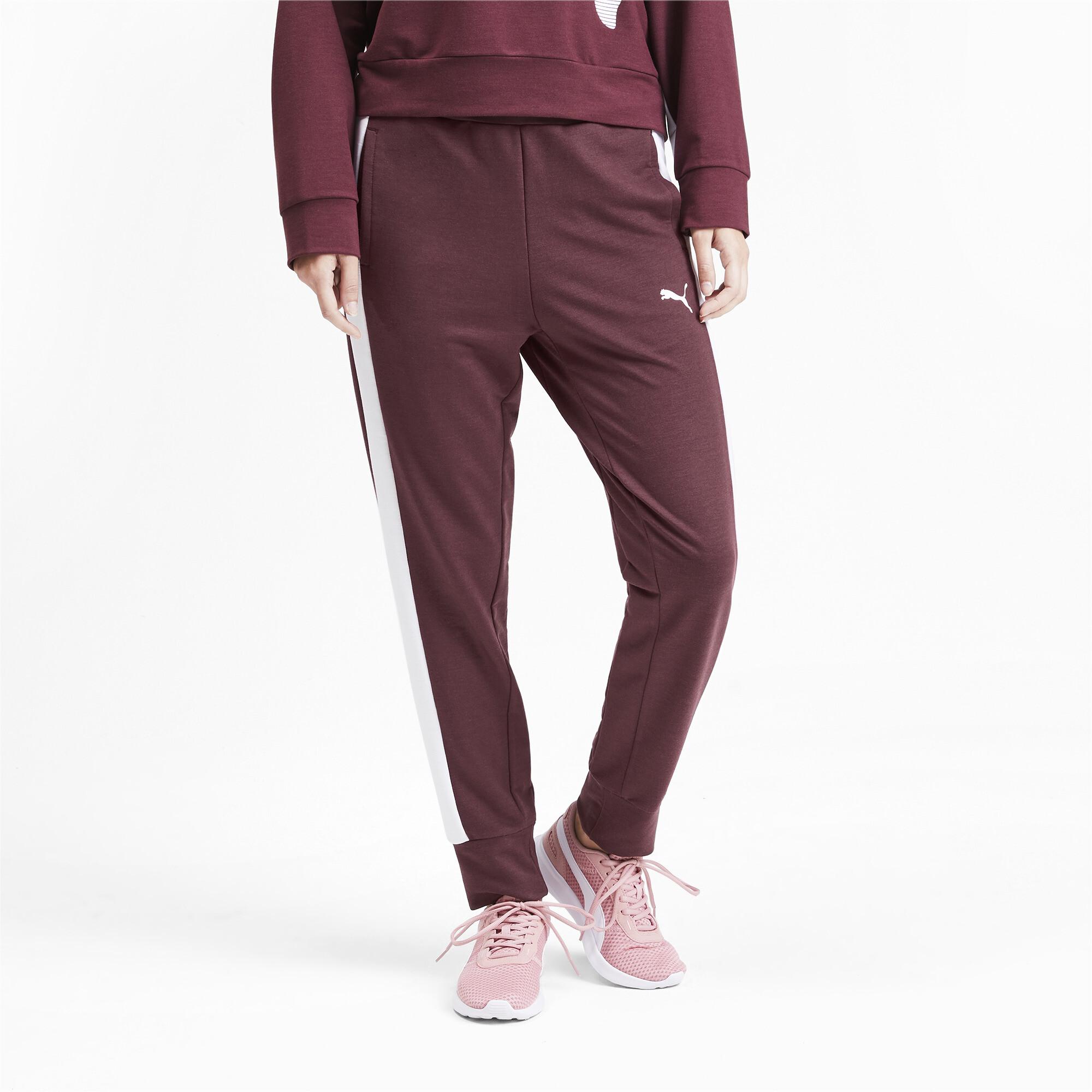PUMA-Modern-Sports-Women-039-s-Track-Pants-Women-Knitted-Pants-Basics thumbnail 4