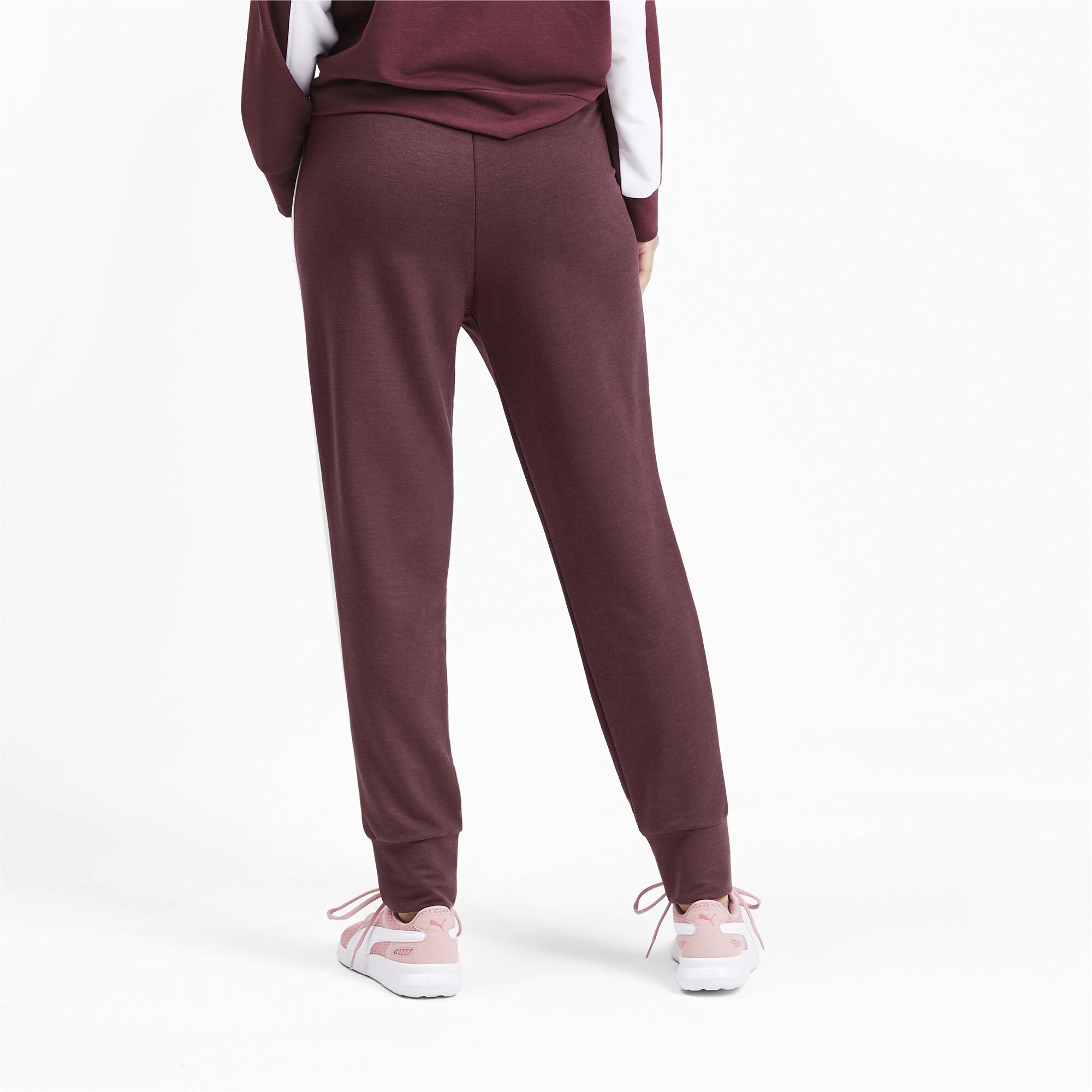 PUMA-Modern-Sports-Women-039-s-Track-Pants-Women-Knitted-Pants-Basics thumbnail 5