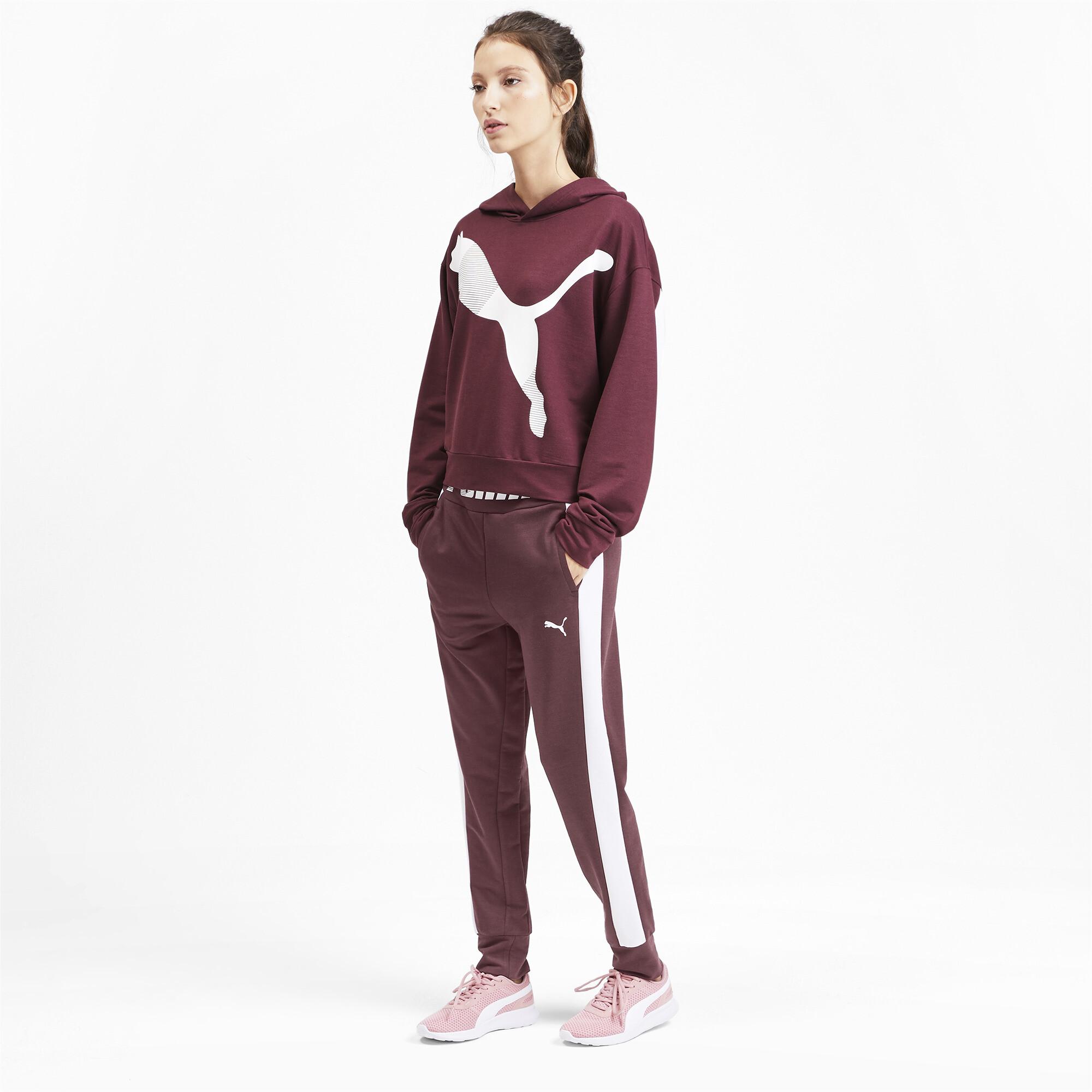 PUMA-Modern-Sports-Women-039-s-Track-Pants-Women-Knitted-Pants-Basics thumbnail 6