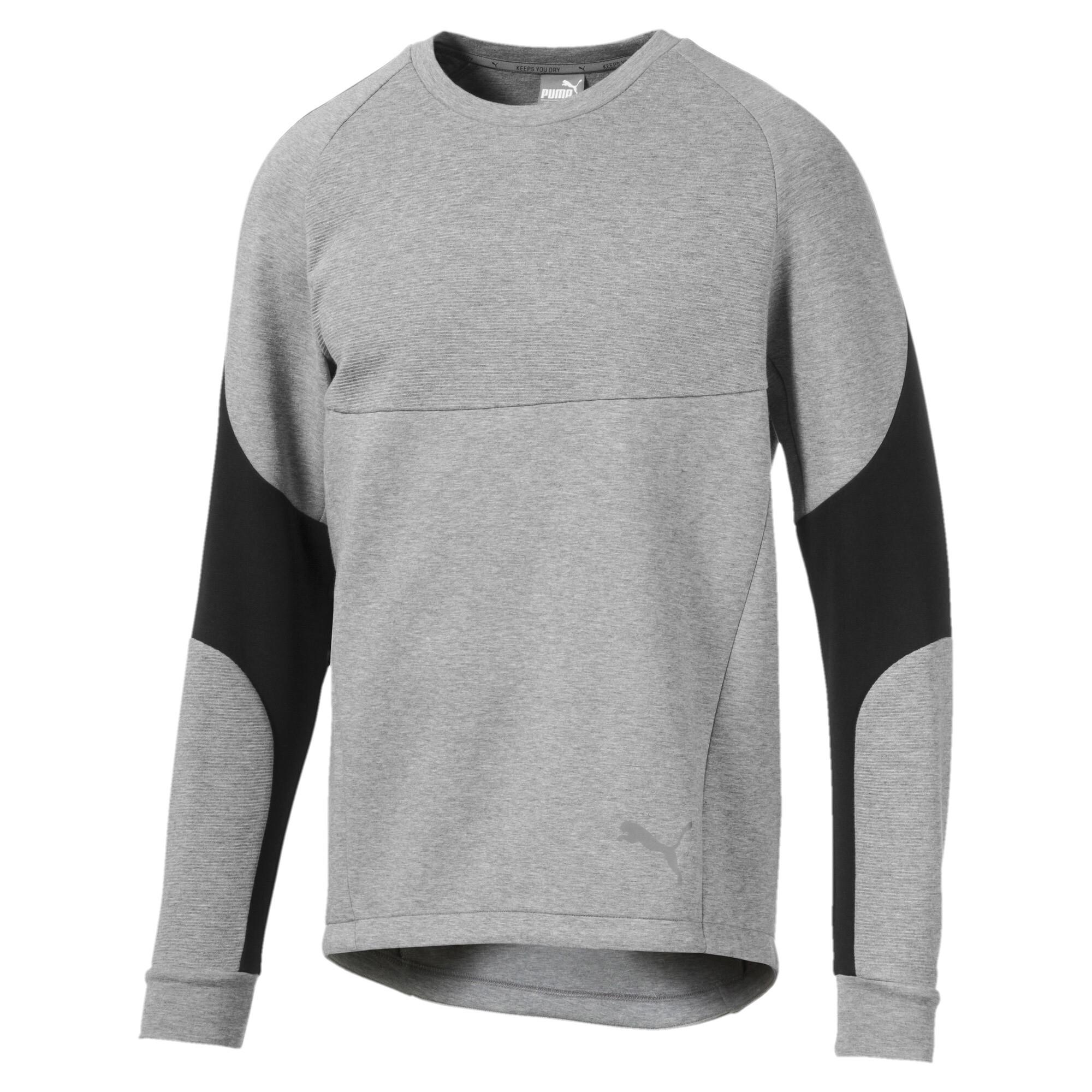 032d9a4bbbd Evostripe Crew Men's Sweater