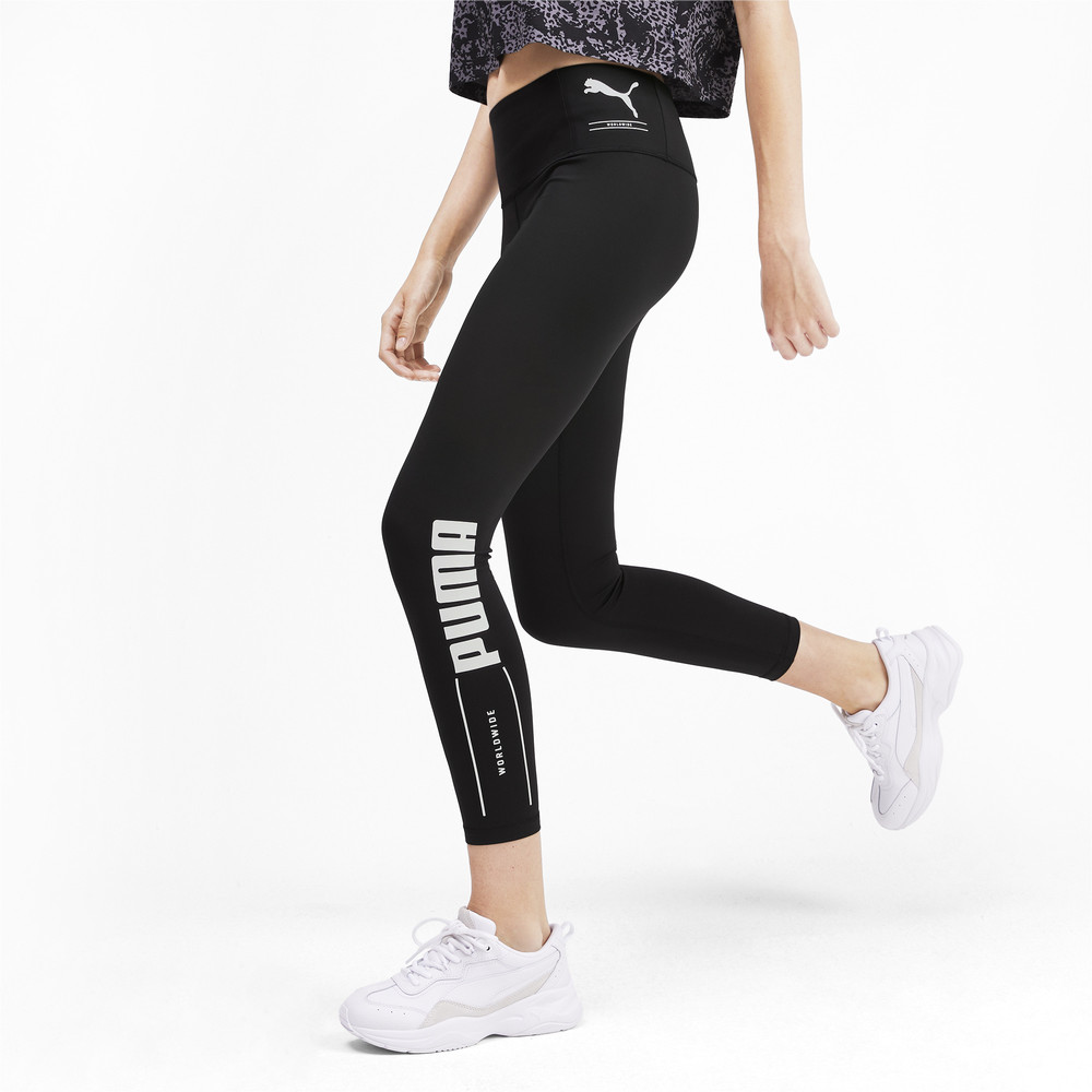Image Puma NU-TILITY Women's Leggings #2