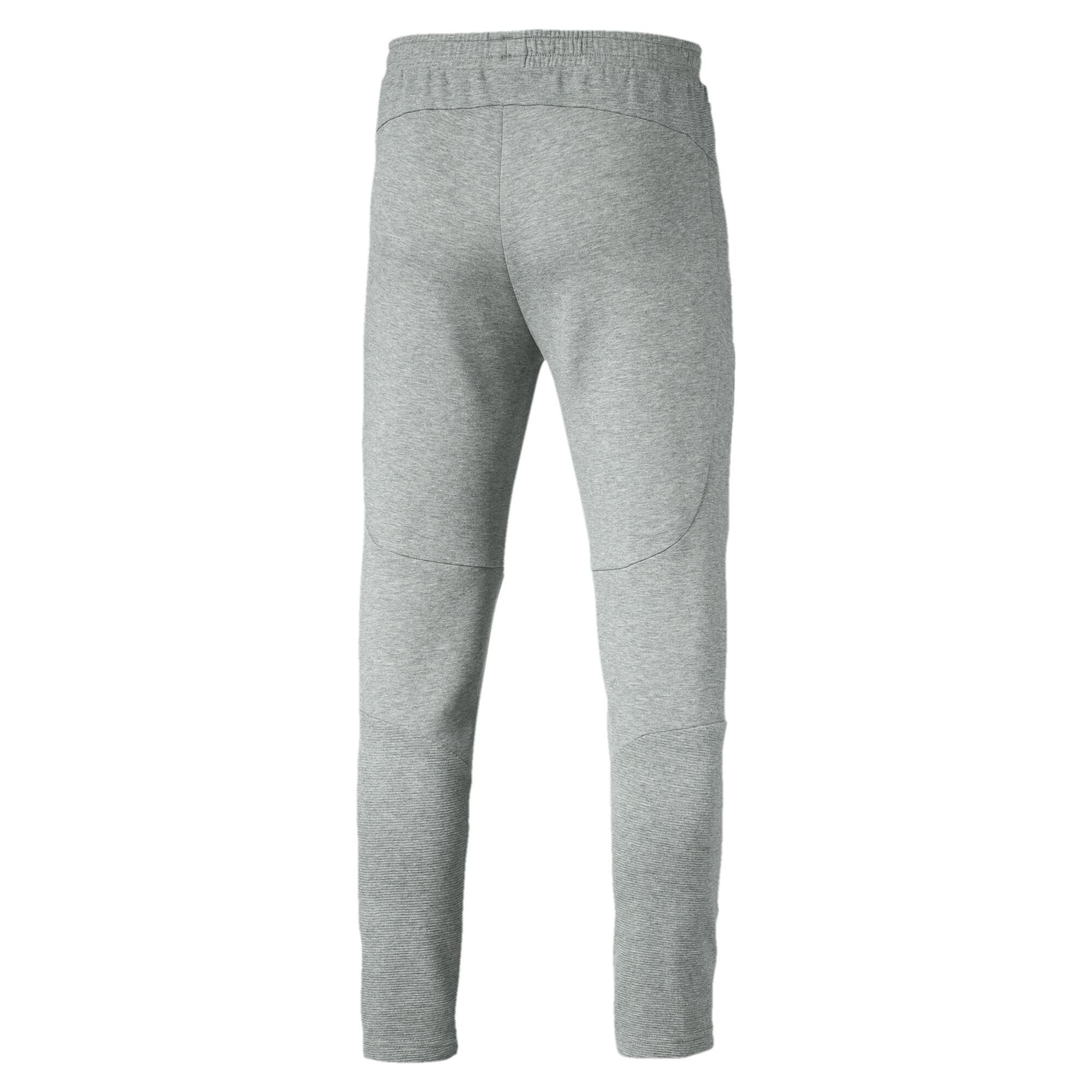 PUMA-Evostripe-Men-039-s-Pants-Men-Knitted-Pants-Basics thumbnail 3