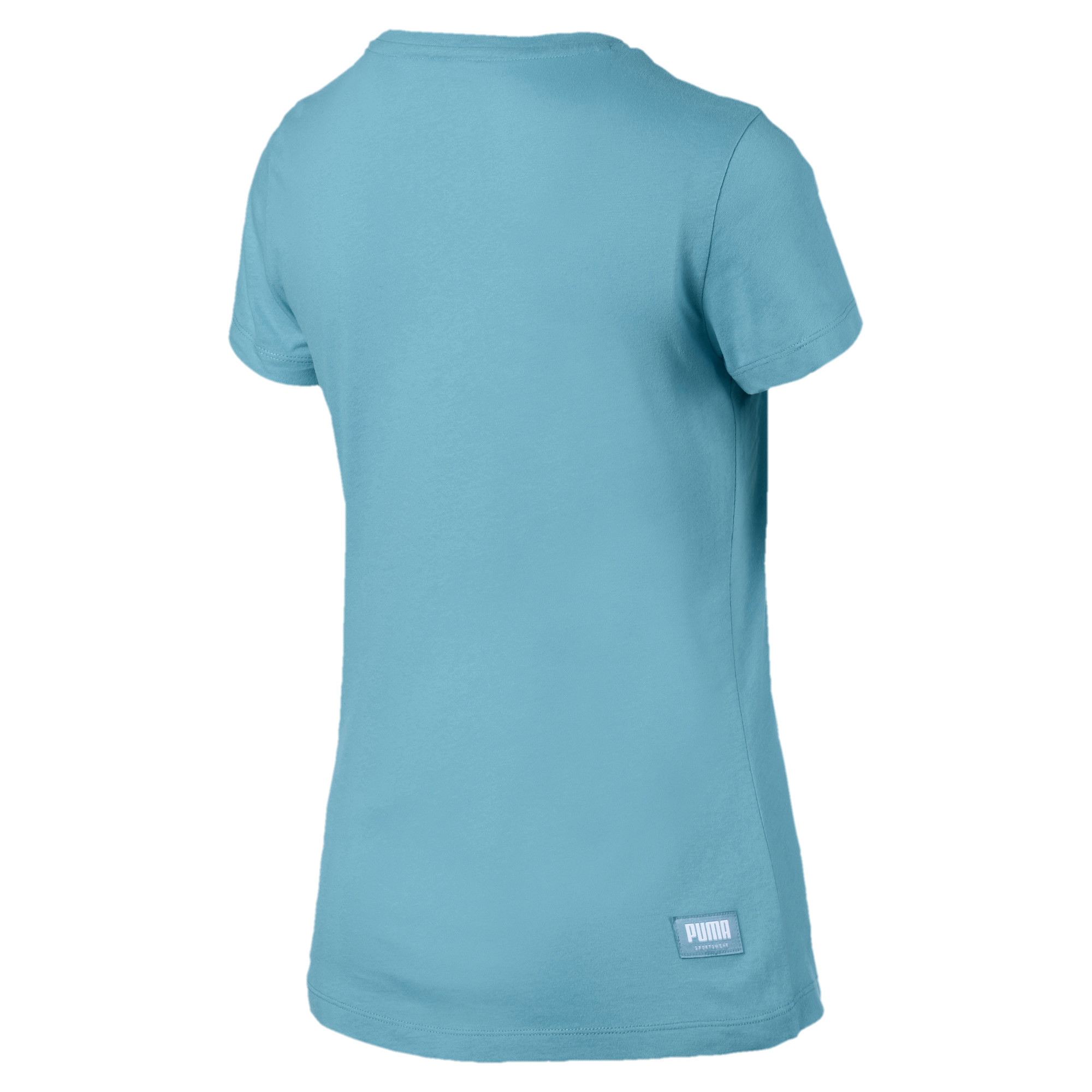 PUMA-Women-039-s-Athletics-Tee thumbnail 5